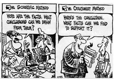 science-v-religion