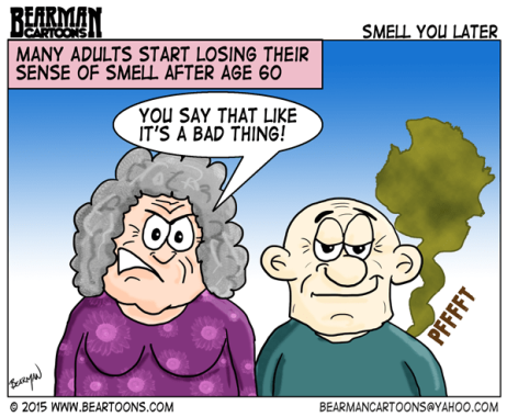 1-23-15-Losing-Sense-of-Smell-Bearman-Cartoons